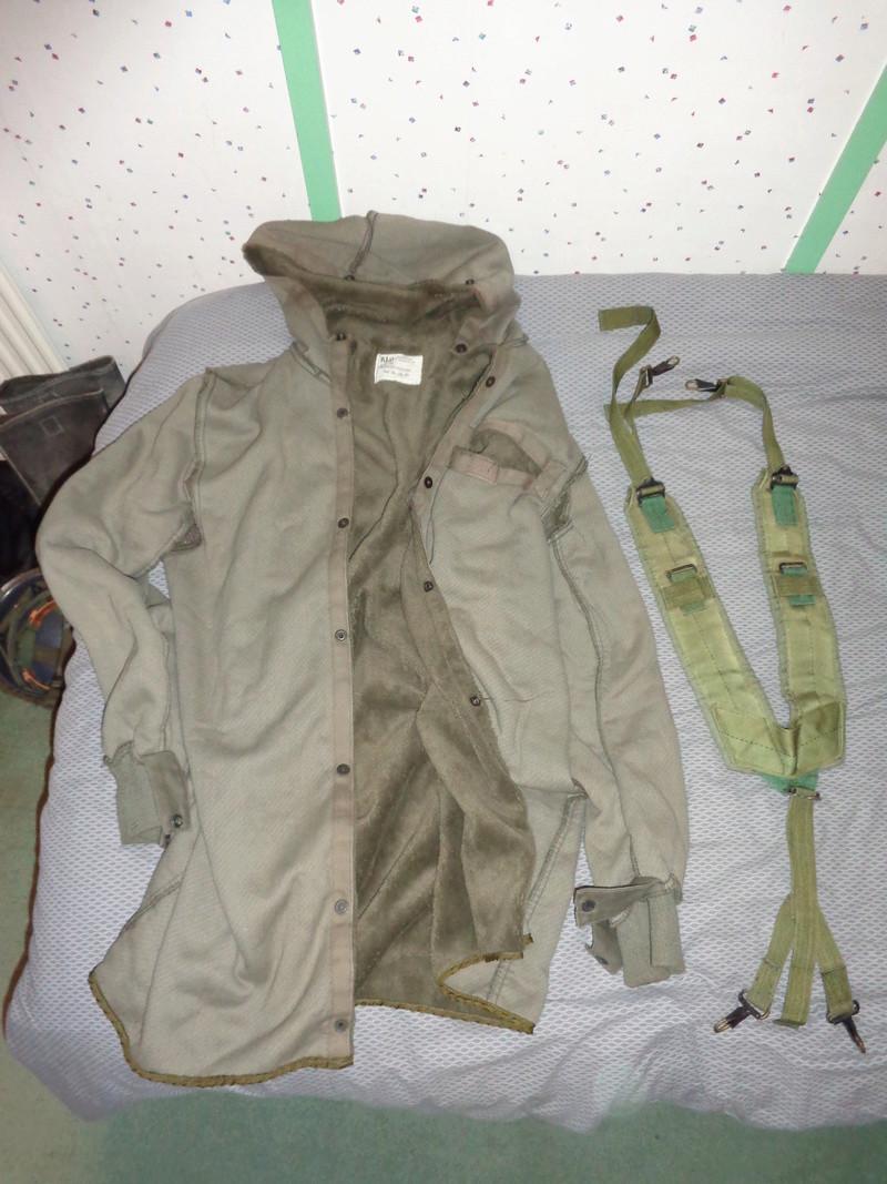 Grey / Greygreen KLu uniforms Dsc02912