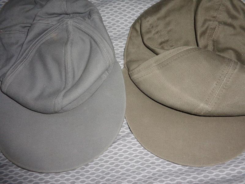 Grey / Greygreen KLu uniforms Dsc02913