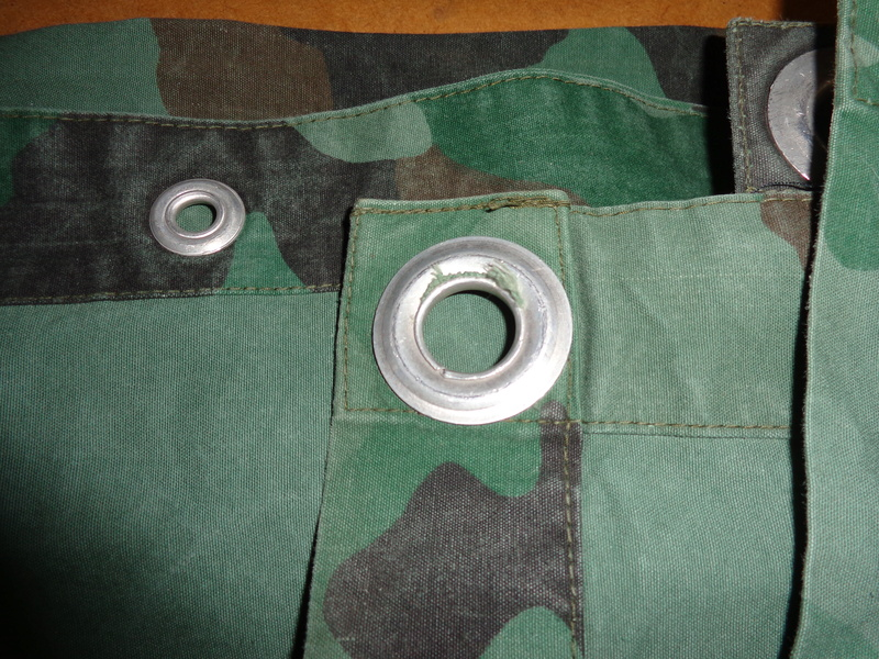 Some Belgian items, beret ID's needed Dsc03824