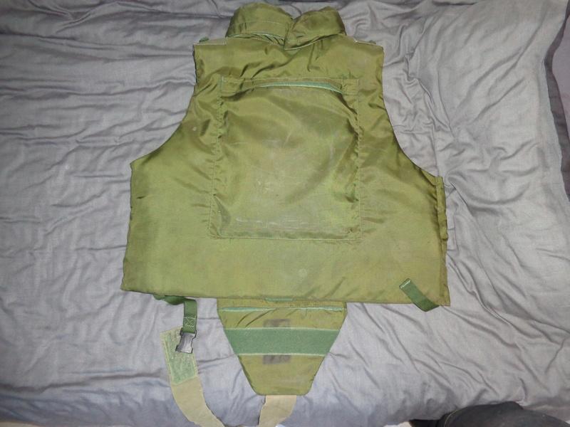 Some Belgian stuff from Ciney, Wittock body armor info needed Dsc03912