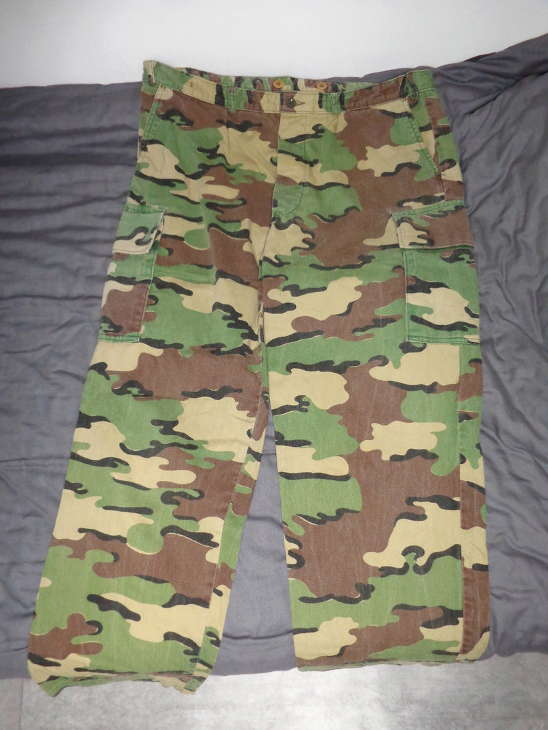 Korps Mariniers Uniforms Dsc04151