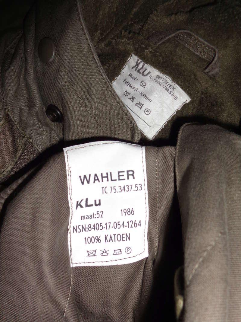 Grey / Greygreen KLu uniforms Dsc04153