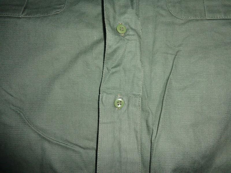 Dutch shirts, M76 and Shui Lung tropical Dsc04328