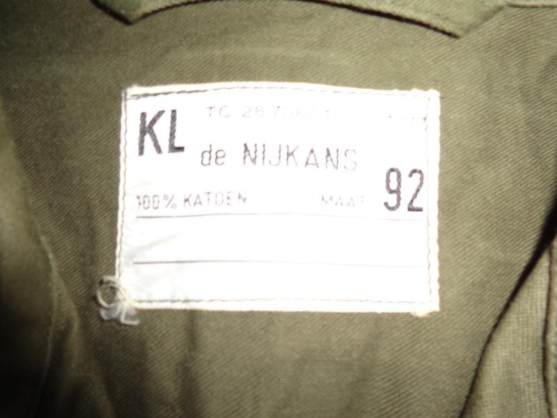 Dutch shirts, M76 and Shui Lung tropical Dsc04434