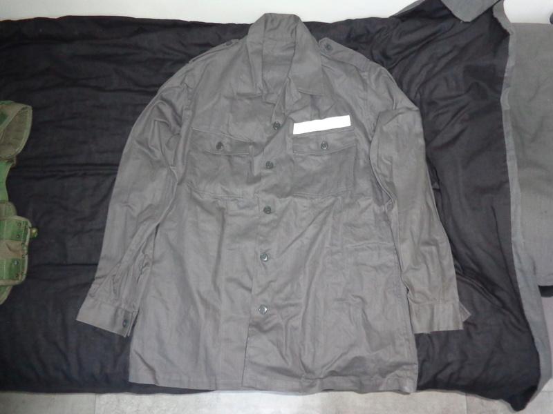 Grey / Greygreen KLu uniforms Dsc04443