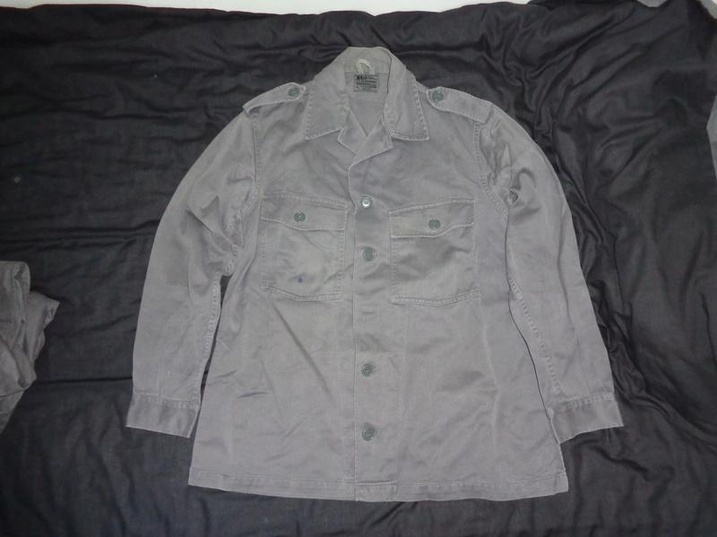 Grey / Greygreen KLu uniforms Dsc04444