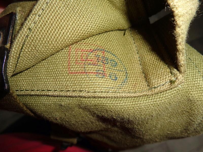 P58 type Poncho roll, Iraqi? Dsc04639