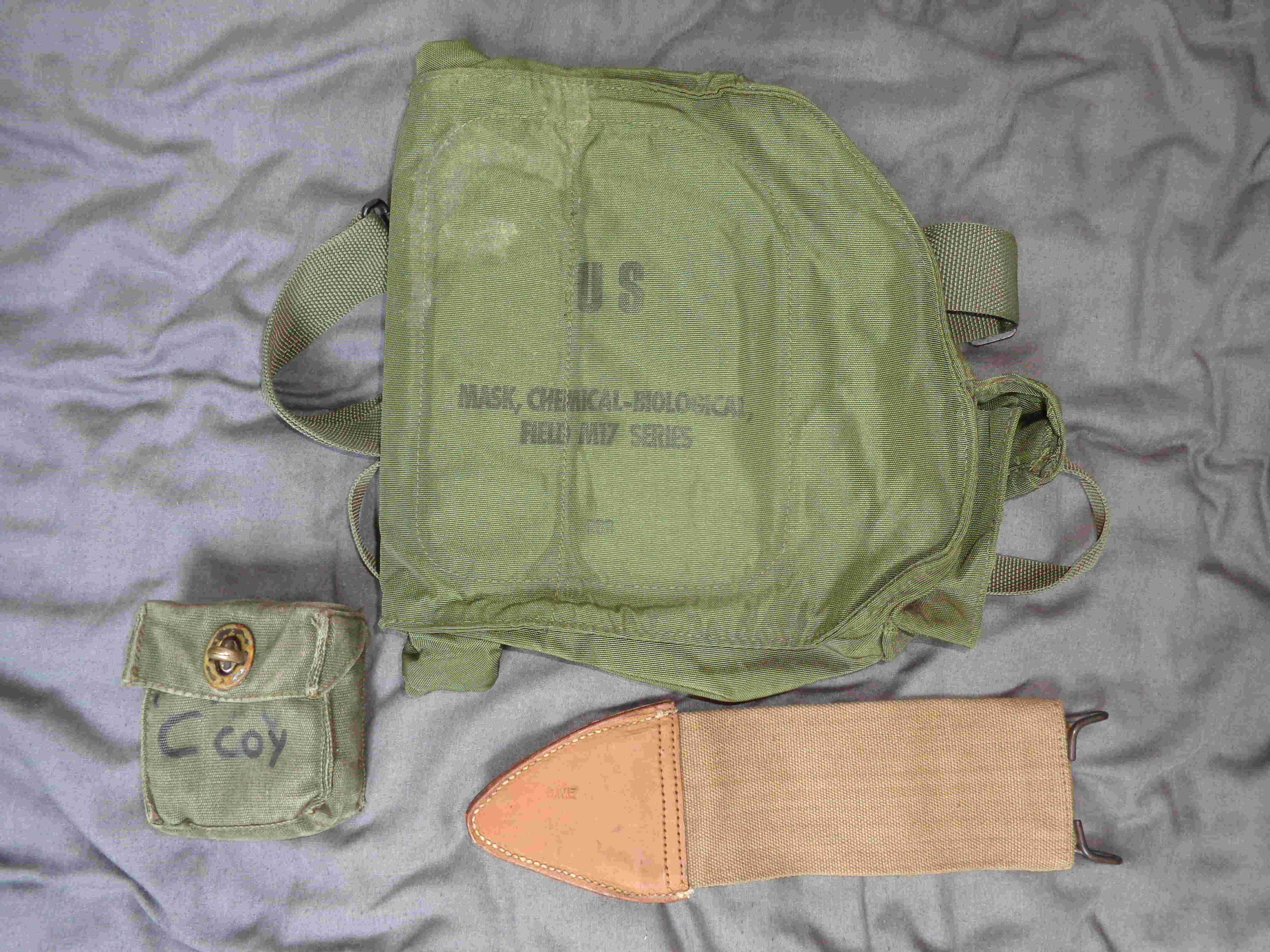 US M17 series nylon bag, bolo sheath? Dsc04847