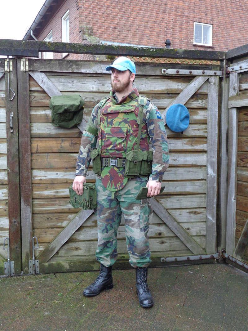 Korps Mariniers Uniforms Nederl11