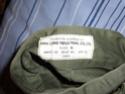 Dutch shirts, M76 and Shui Lung tropical Dsc03011