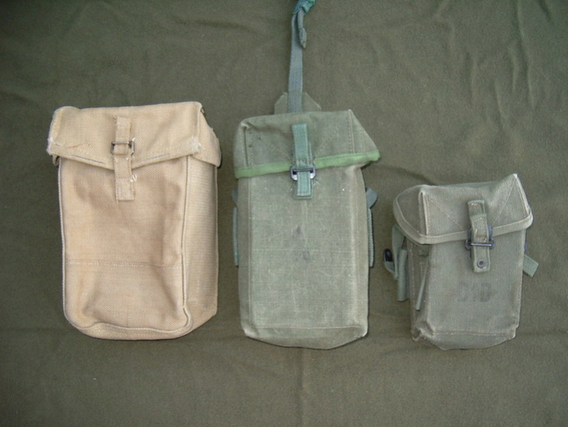 Australian M56 type webbing and Vietnam related uniform stuff Vn20po10