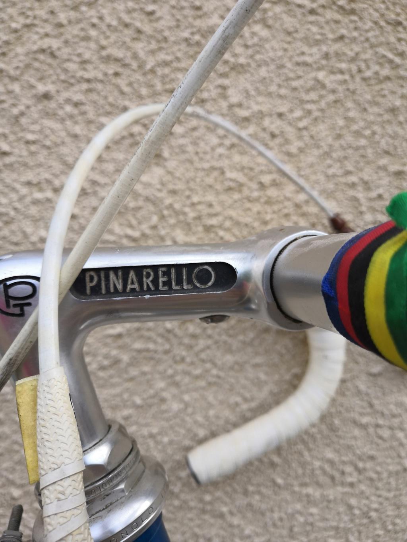 Pinarello Prestige S Img_2053