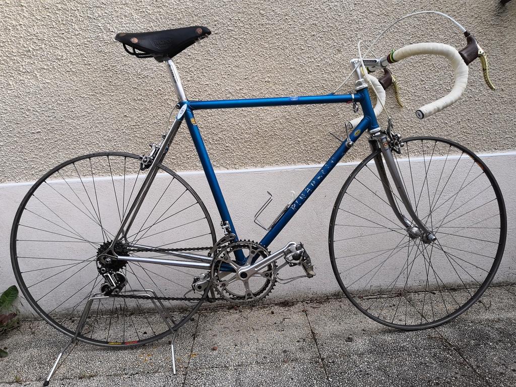 Pinarello Prestige S Img_2059