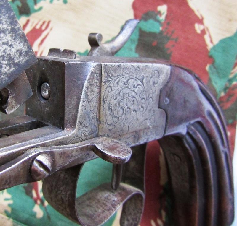 Pistolet ancien-nouvelles photos- Img_5710