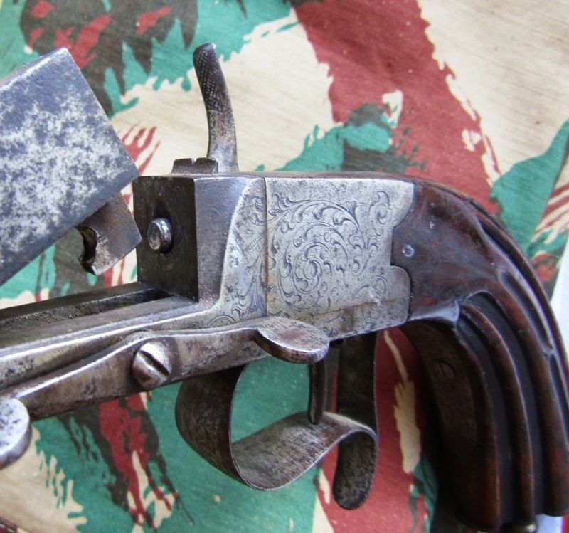 Pistolet ancien-nouvelles photos- Img_5711