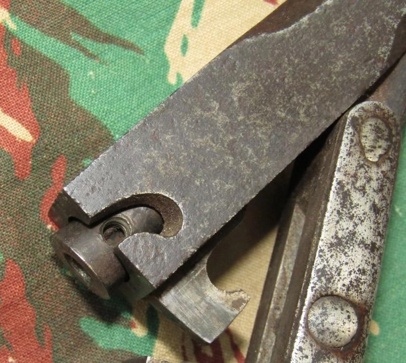 Pistolet ancien-nouvelles photos- Img_5713