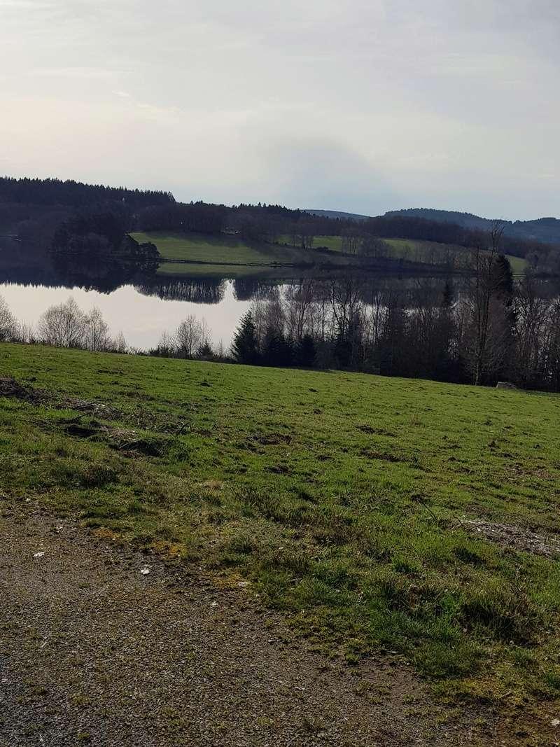 sortie lac de vassiviére puis prés de rocamadour 20180413