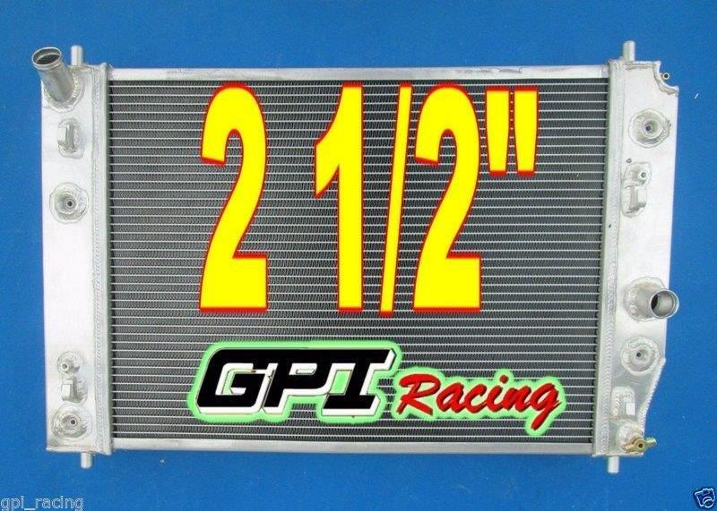 Pose d'un radiateur tout alu GPI Racing 64mm  _5710