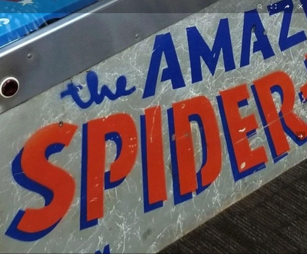 Restauration Amazing spiderman - Page 3 Amazin12
