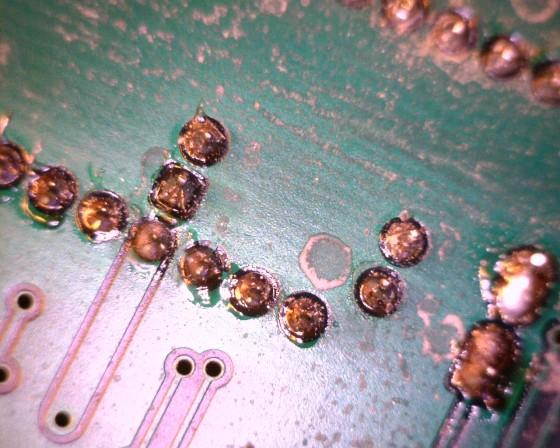 Oxyde ou pas Oxyde sur cette CPU ?  - Page 3 Scheda11