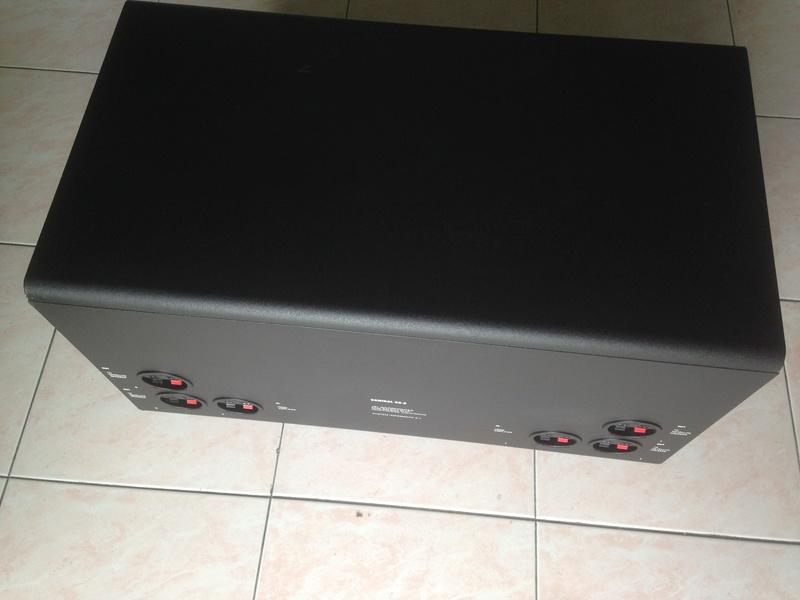 JBL Control SB-5 Img_4611