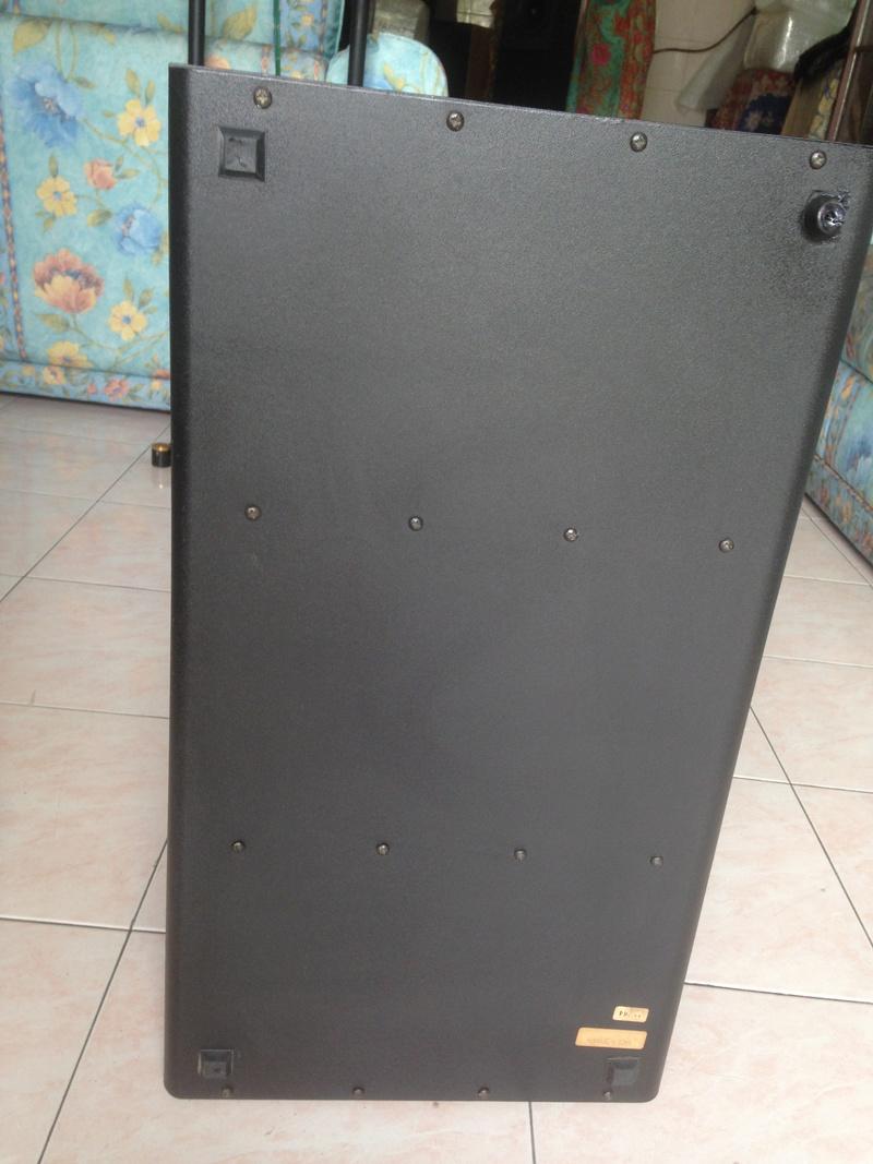 JBL Control SB-5 Img_4615