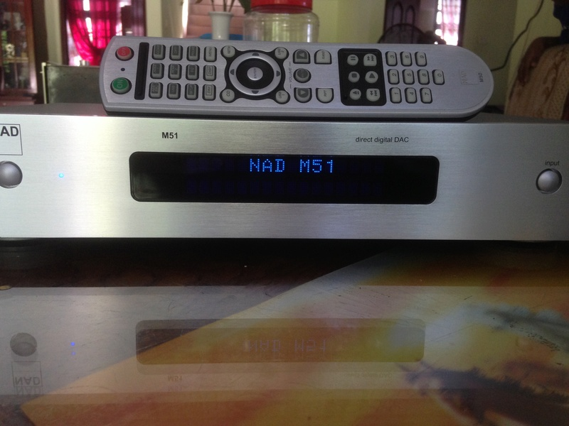 NAD M51 Digital DAC magic (SOLD ) Img_5219
