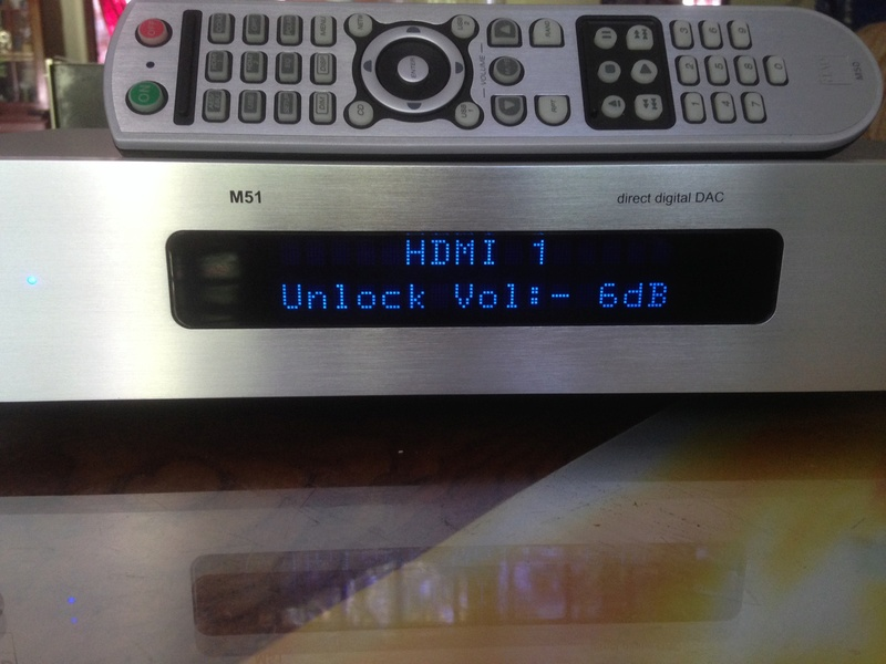 NAD M51 Digital DAC magic (SOLD ) Img_5222