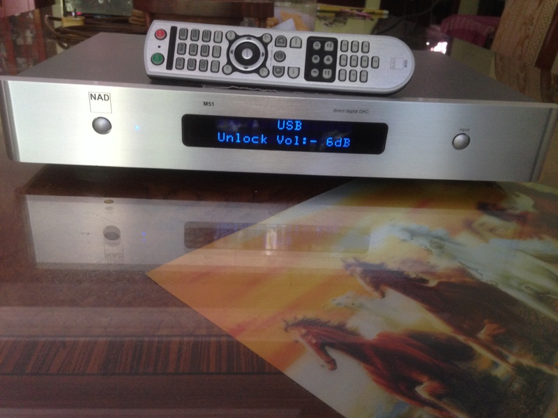 NAD M51 Digital DAC magic (SOLD ) Img_5228