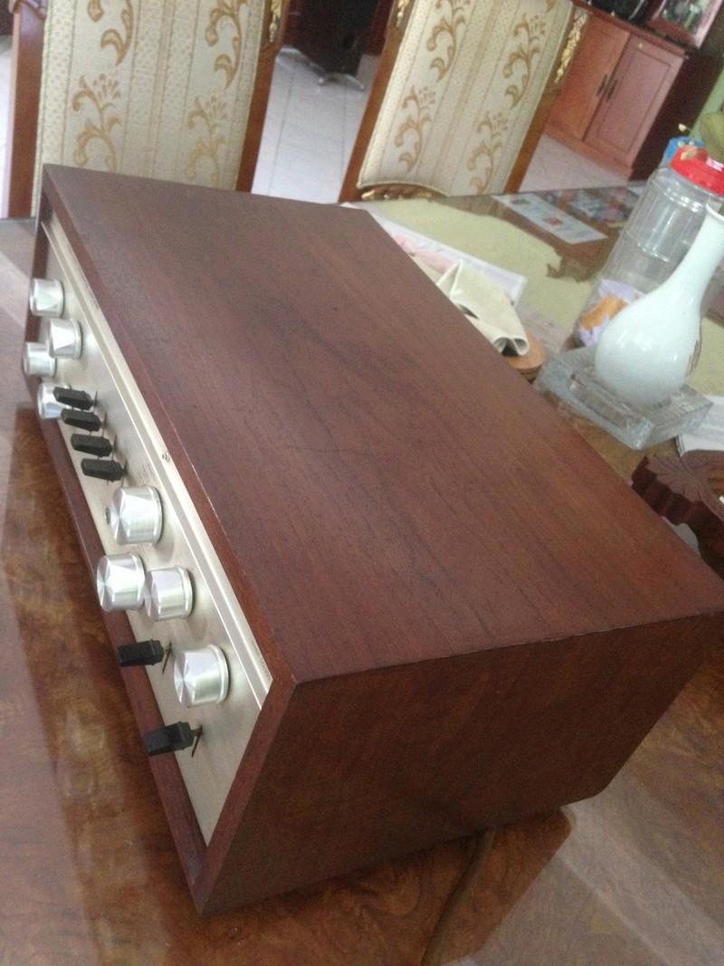 LUXMAN SQ-1220 int amp(SOLD) Img_5314