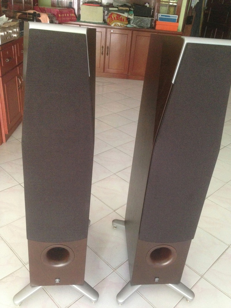 YAMAHA Soavo1 speakers(tuned in UK) Img_5424