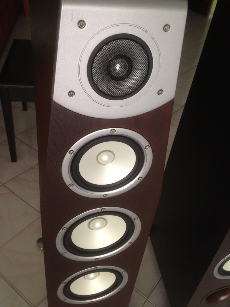 YAMAHA Soavo1 speakers(tuned in UK) Img_5426