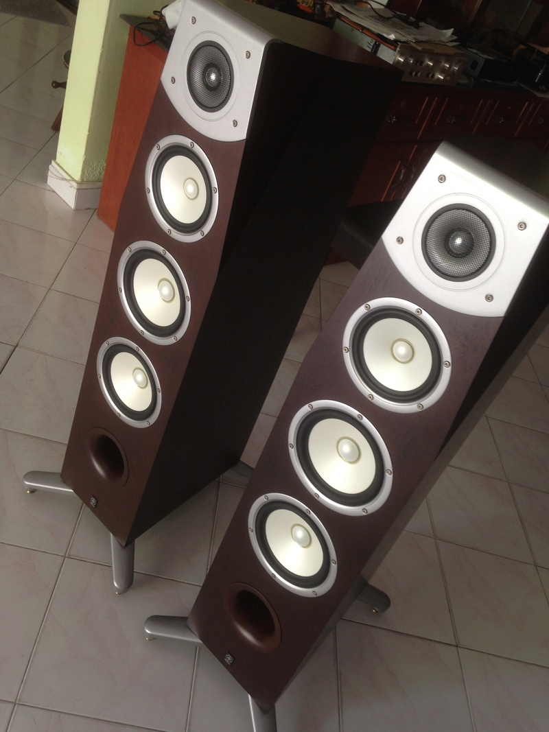YAMAHA Soavo1 speakers(tuned in UK) Img_5428