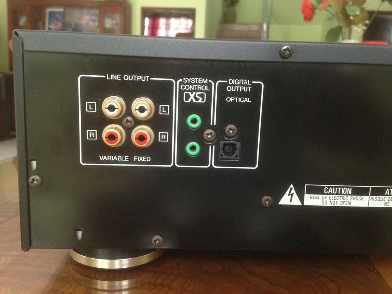 KENWOOD CDP 7020 high-end 2 x Burr-Brown PCM 1701P/ KSS-150A Img_5732