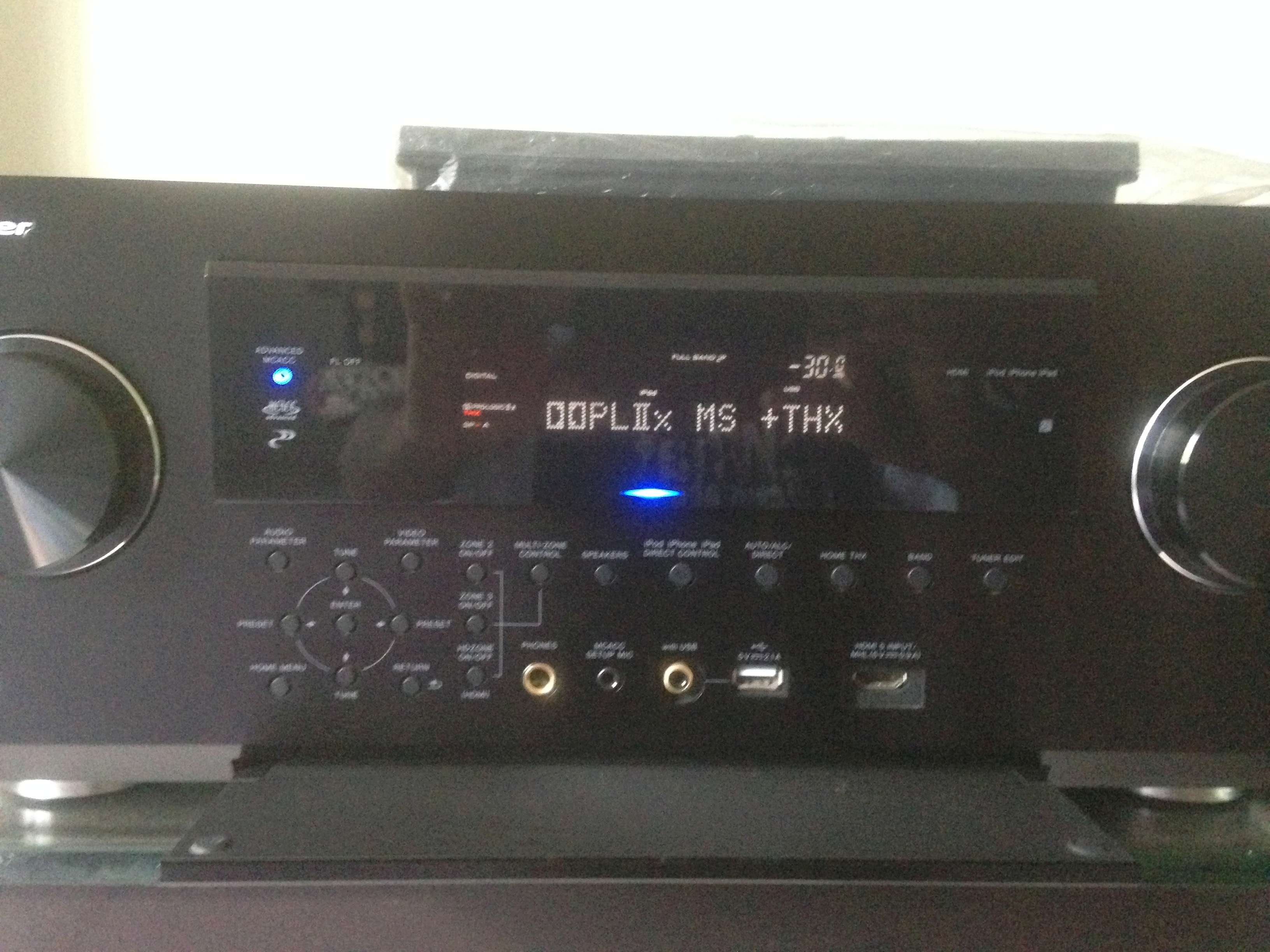 Pioneer SC-LX57 9.2-Channel 190 wats(11.2pre out) Img_5812