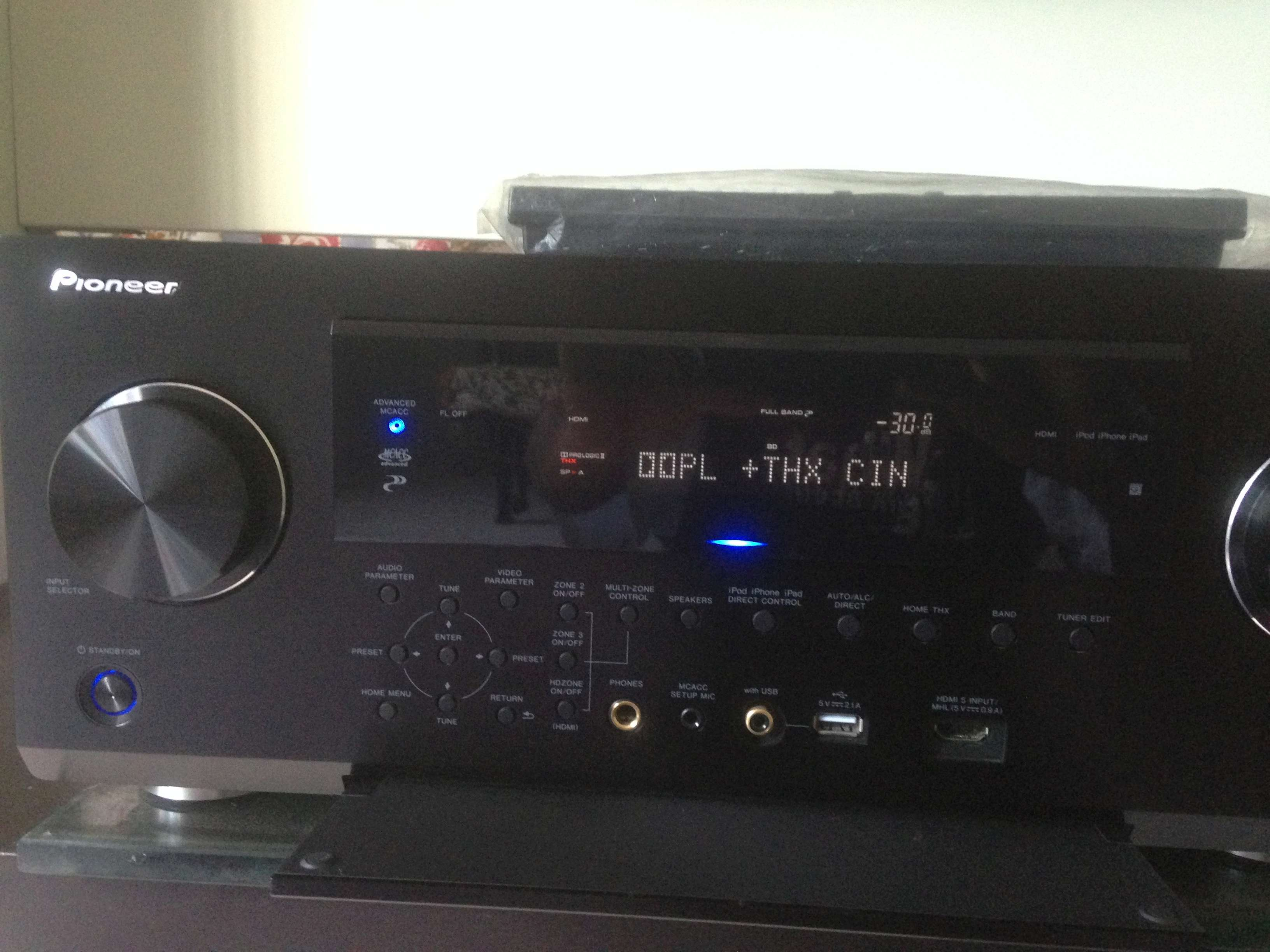 Pioneer SC-LX57 9.2-Channel 190 wats(11.2pre out) Img_5814
