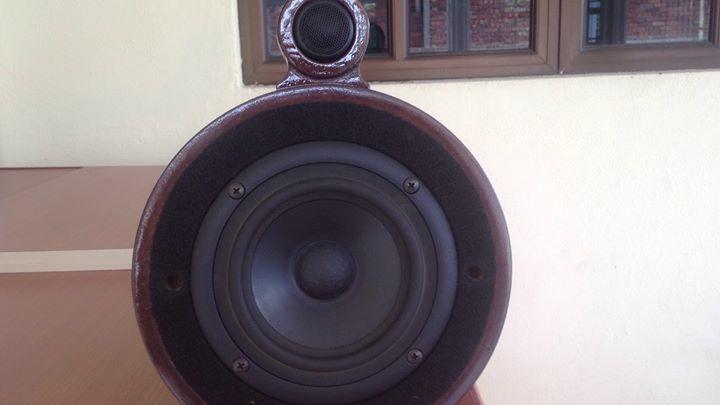 NORH 5( audiophile grade) sexy n naughty speakers. N210
