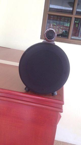 NORH 5( audiophile grade) sexy n naughty speakers. N410