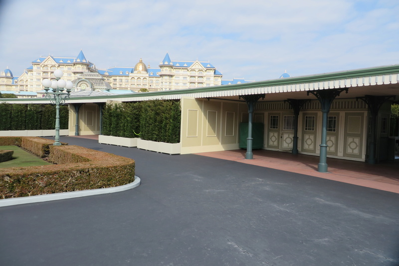 [Tokyo Disneyland] Nouvelles attractions à Toontown, Fantasyland et Tomorrowland (15 avril 2020)  - Page 4 Img_9710