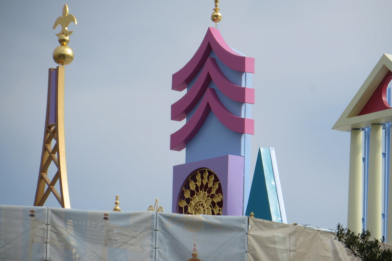 [Tokyo Disneyland] Nouvelles attractions à Toontown, Fantasyland et Tomorrowland (15 avril 2020)  - Page 4 Img_9820