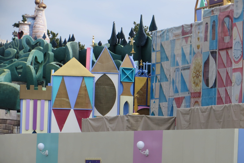 [Tokyo Disneyland] Nouvelles attractions à Toontown, Fantasyland et Tomorrowland (15 avril 2020)  - Page 4 Img_9823
