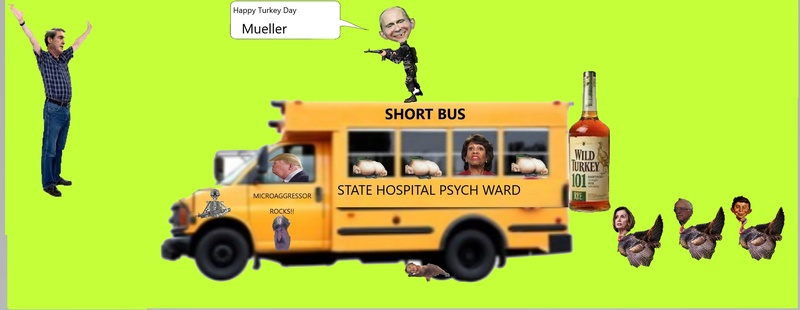 Breaking: Maxine Waters rushed to hospital on 5150 psychiatric hold Short_10