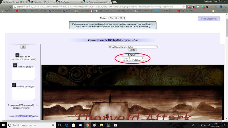 Utiliser les convertisseurs de RC pour poster sur le forum (TopRaider) Img310