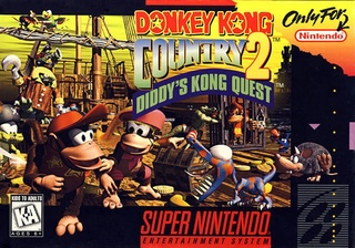 [SNES] Donkey Kong Country 2: Diddy's Kong Quest Dk_cou10