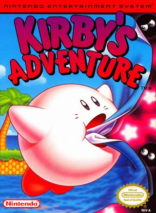 [NES] Kirby's Adventure Kirby_12