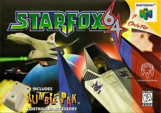 [N64] Star Fox 64  Star_f10