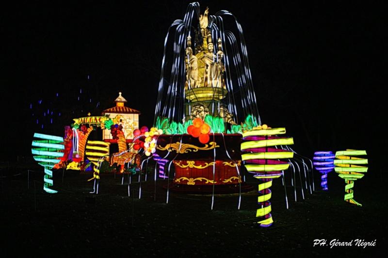 2017 - Festival des lanternes à Gaillac 24172710