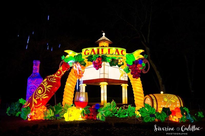 2017 - Festival des lanternes à Gaillac 24879710