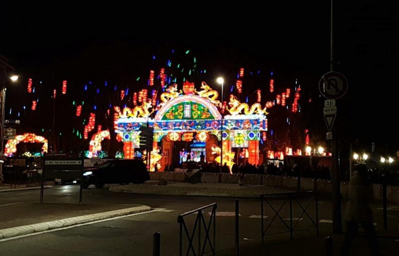 2017 - Festival des lanternes à Gaillac Entrye10