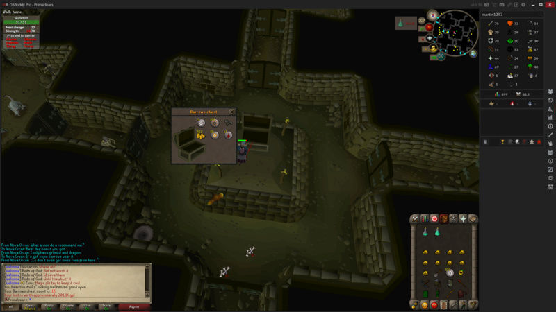 Primalfears Ironman Progression Thread Barrow12